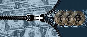 Ist der Bitcoin im Sinkflug